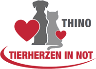 Thino - Tierherzen in Not